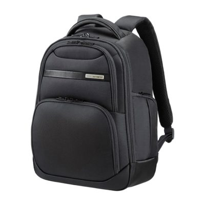 bb706840e7 Σακίδιο Πλάτης Samsonite Vectura Laptop Backpack S 13-14″ 59225-1041 Μαύρο