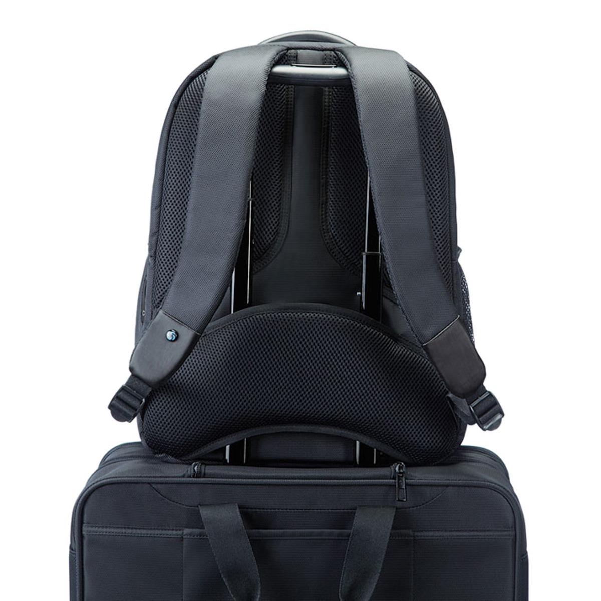 e0af16492d Σακίδιο Πλάτης Samsonite Vectura Laptop Backpack M 15-16″ 59226-4226 Ανθρακί