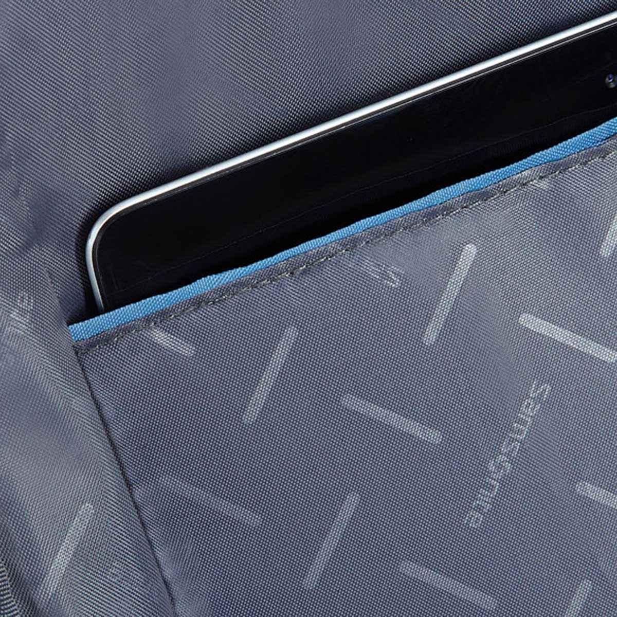 517cf18118 Σακίδιο Πλάτης Samsonite Vectura Laptop Backpack M 15-16″ 59226-4226 Ανθρακί