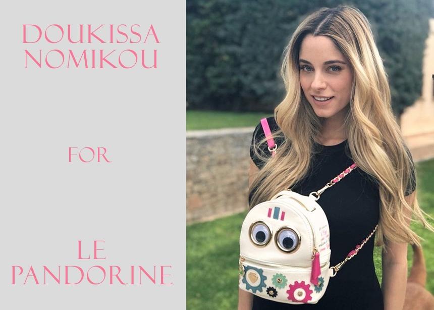 26f68d3a9a Doukissa Nomikou ♥ Le Pandorine ♥ Sales