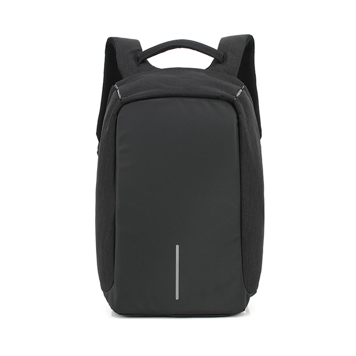 f3be6f506e Σακίδιο Πλάτης Αντικλεπτικό Ozuko Anti Theft Laptop Backpack 8798 Μαύρο