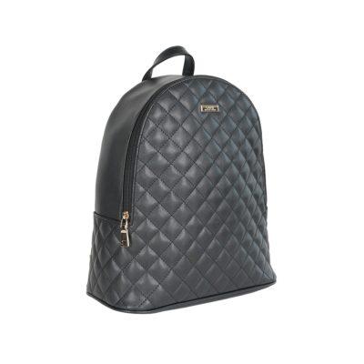 Σακίδιο Πλάτης Καπιτονέ Savil Backpack 18-64 Μαύρο 9ea45c15ab4