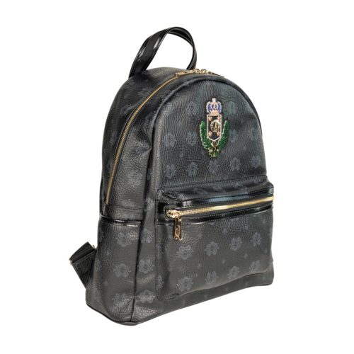 La Tour Eiffel Backpack Monogram 142030 Μαύρο