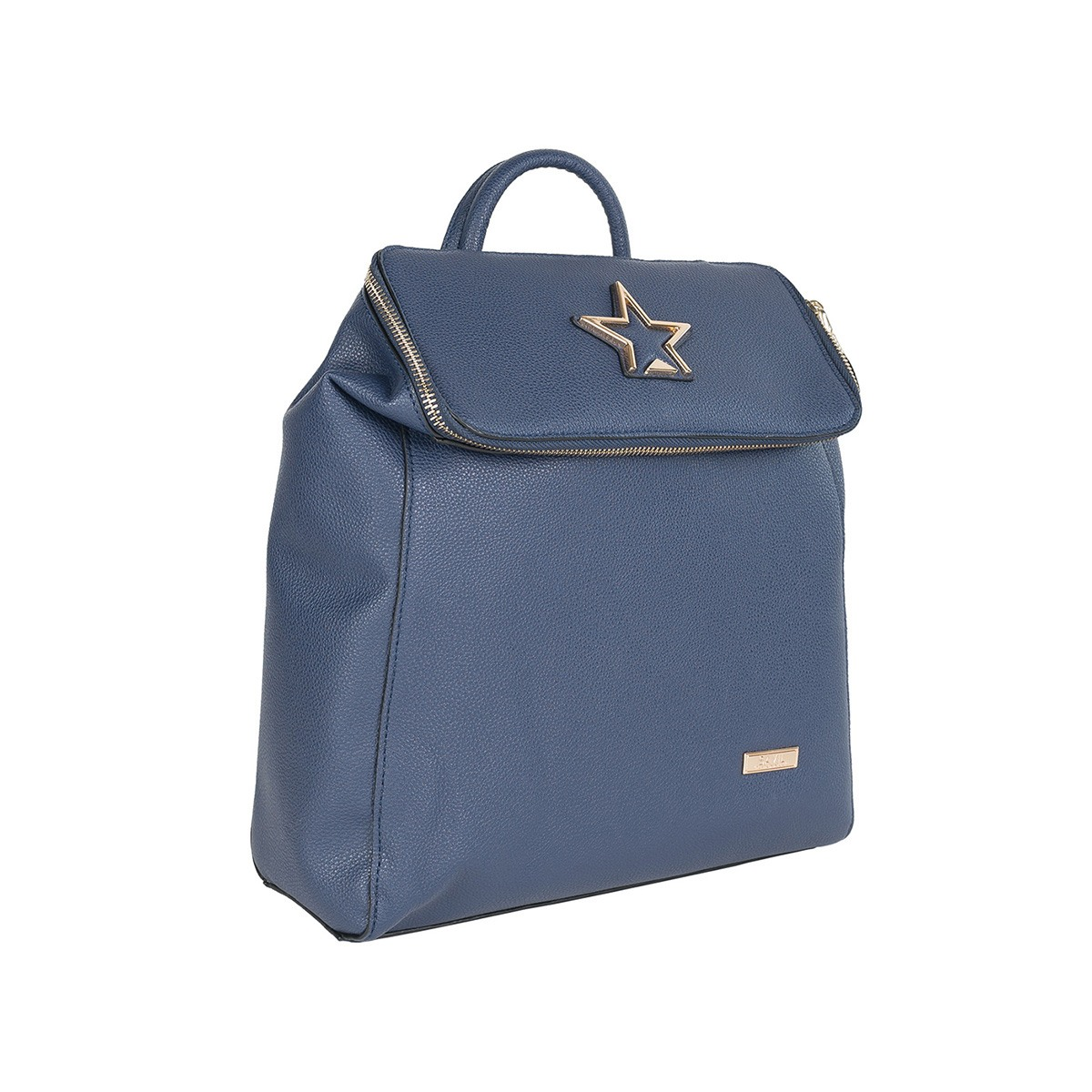 1acc070e83 Προσφορά Σακίδιο Πλάτης Με Αστέρι Savil Backpack 18-67 Μπλε