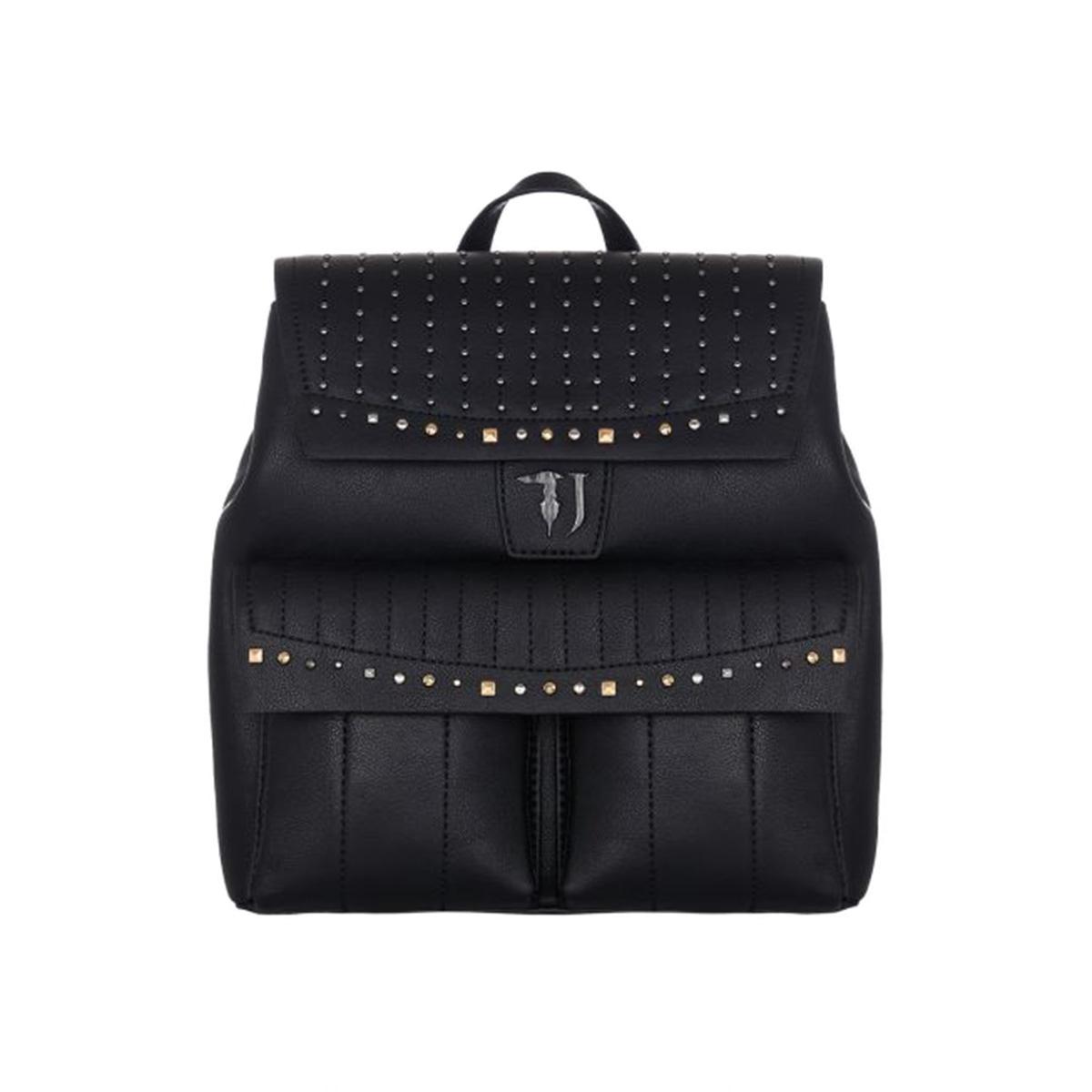 1689a2b2b2 Σακίδιο Πλάτης Με Τρουκς Trussardi Jeans Curcuma Backpack 75B00508 ...