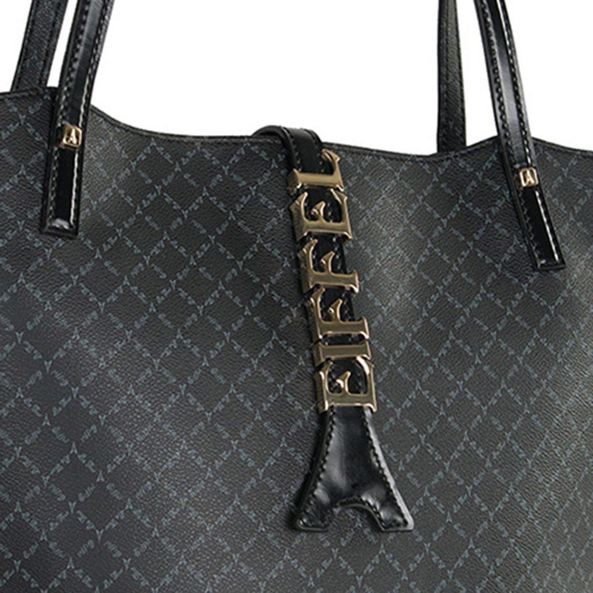 4cf63bcefe Προσφορά Τσάντα Ώμου Συλλεκτική La Tour Eiffel Logo-Δέρμα 151040 ...