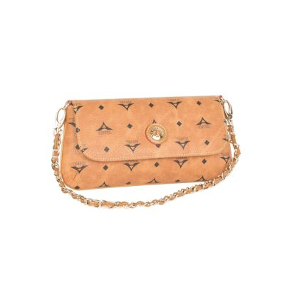 571b6c1dd1 Τσάντα Φάκελος Με Λαβή   Τρούκς La Tour Eiffel Logo-Δέρμα 151006 ...