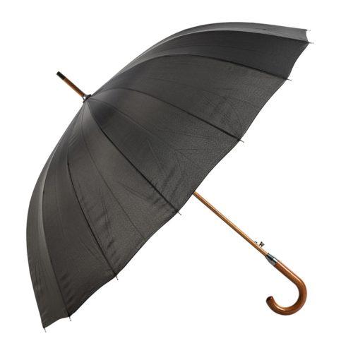 Trend 0156 Ανδρική Ομπρέλα Μπαστούνι Αντιανεμική