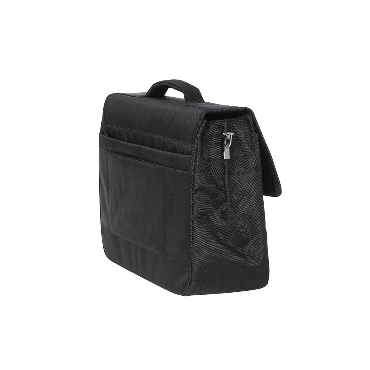 69145ebafc Επαγγελματική Τσάντα Laptop - Χαρτοφύλακας Diplomat 32cm BU103 Μαύρη ...