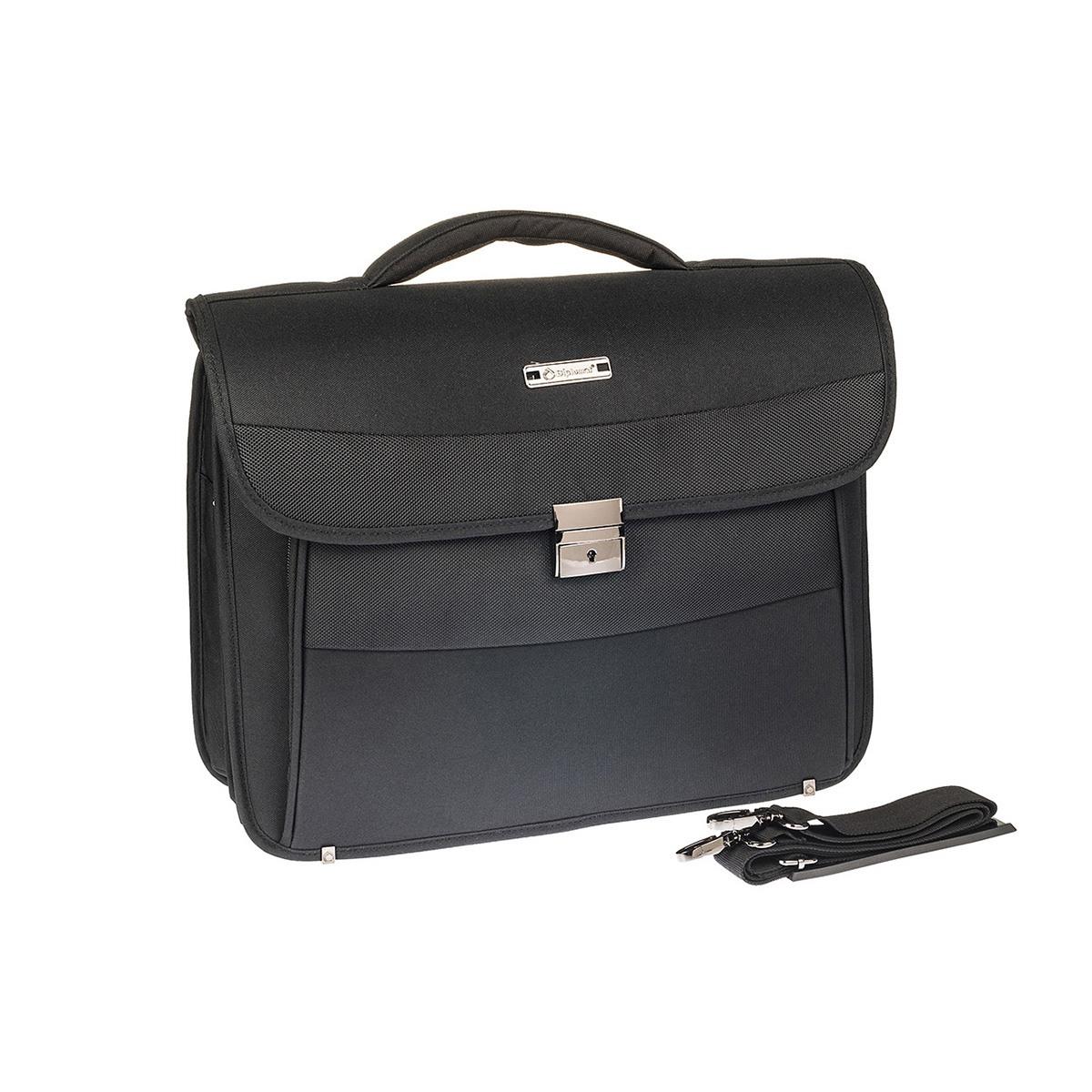 Diplomat BL213 Τσάντα Επαγγελματική - Χαρτοφύλακας Laptop