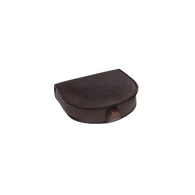 f5198b876e Δερμάτινο Πορτοφόλι Μικρό Κερμάτων (Καβουράκι) Lavor 70 Καφέ