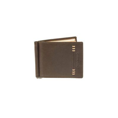 ca286b7d56 Δερμάτινο Πορτοφόλι Μικρό Με Κλιπ-Έλασμα Χρημάτων Lavor RFID 7409 ...