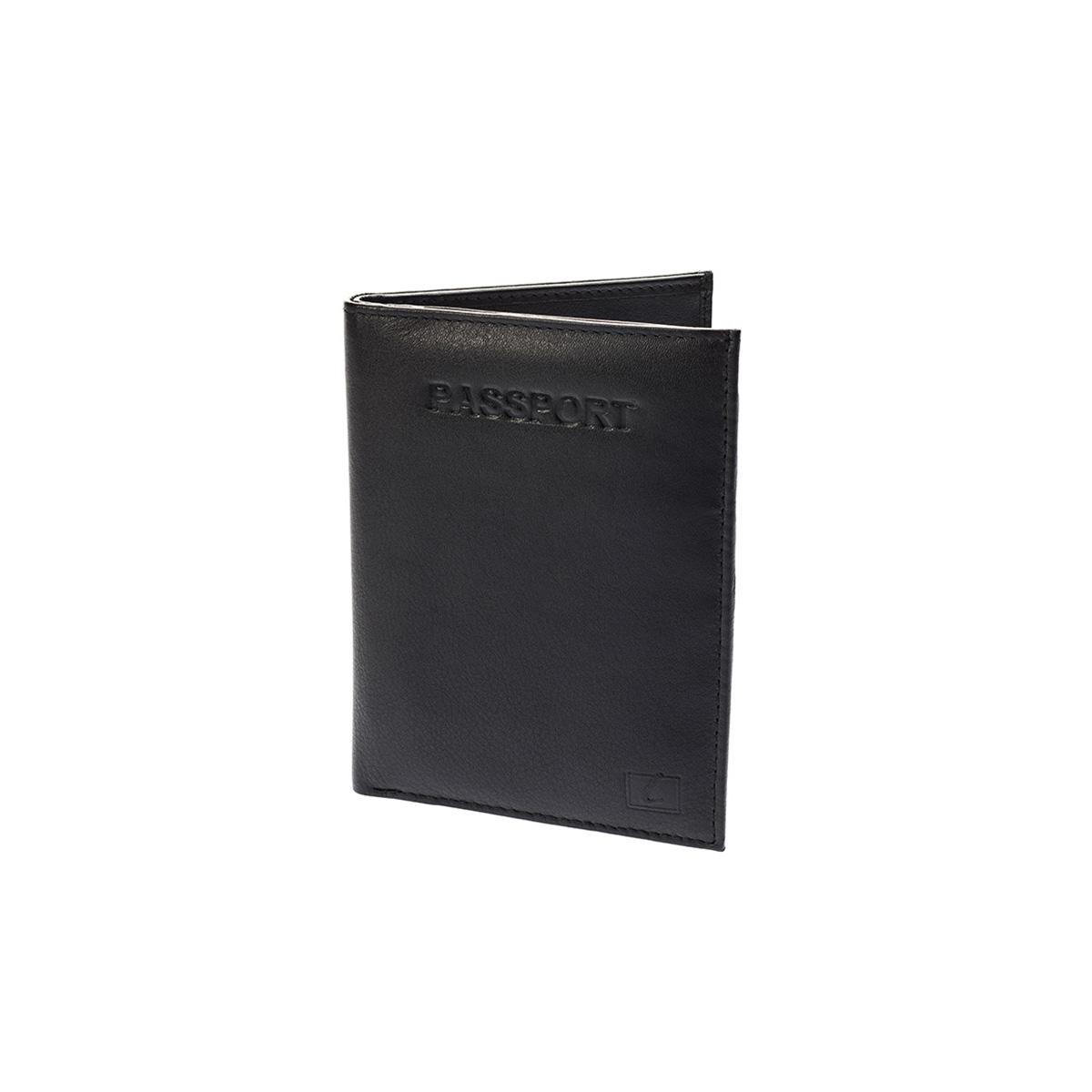 LAVOR 3311 Μαύρο Πορτοφόλι Ταυτότητας Διαβατηρίου Εγγράφων