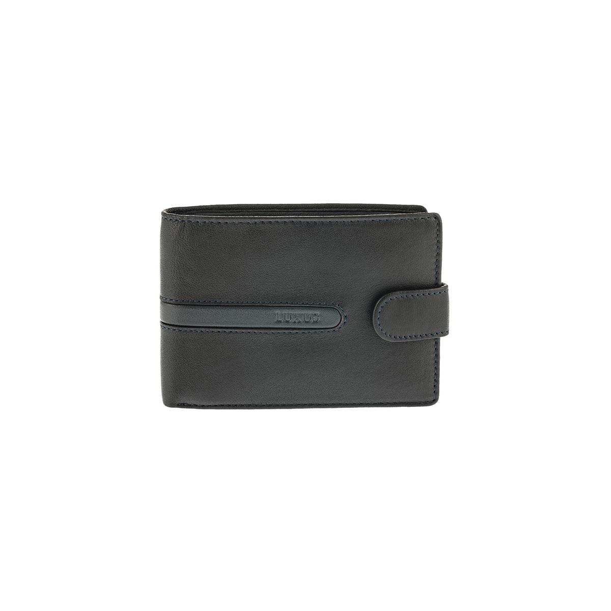 Ανδρικό Πορτοφόλι Δερμάτινο Luxus 2752