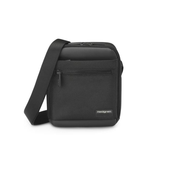 Hedgren HNXT01 Τσάντα Ώμου-Χιαστί RFID