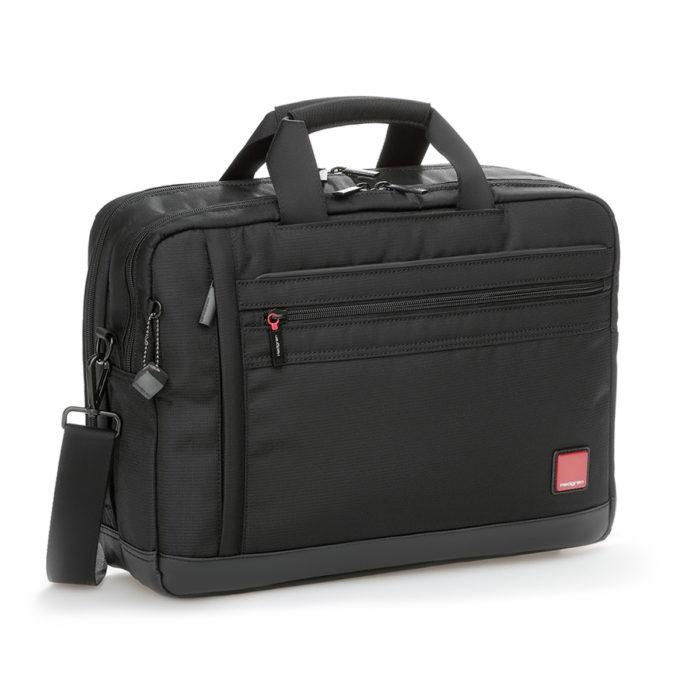 Hedgren HRDT04 Backpack Laptop Επαγγελματική Τσάντα Πλάτης