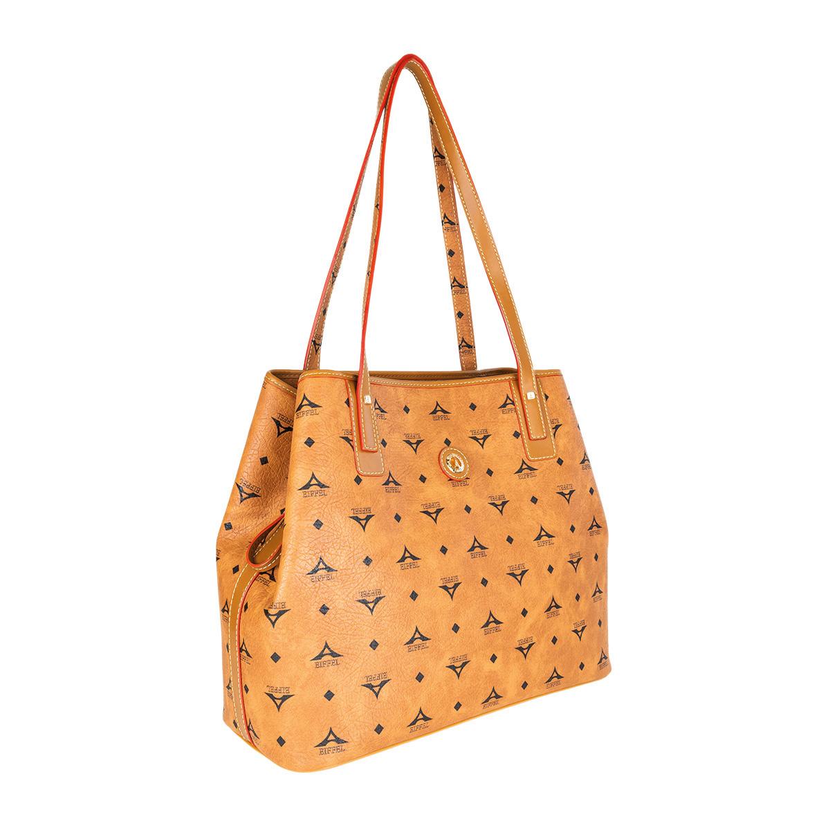 Τσάντα Ώμου Τριθέσια La Tour Eiffel Monogram 171034 Ταμπά