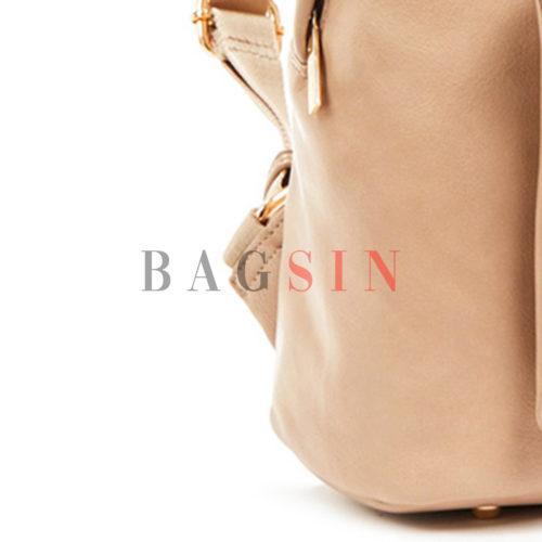 Σακίδιο Πλάτης Μαλακό Verde Backpack 16-6027 Μπεζ