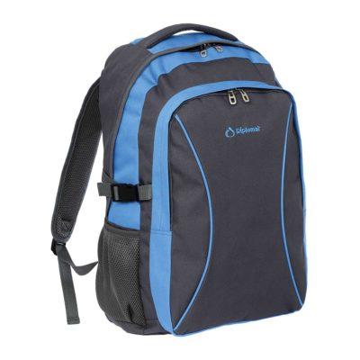 87ebe21d03 Σακίδιο Πλάτης Diplomat Backpack Laptop LC655 Μαύρο