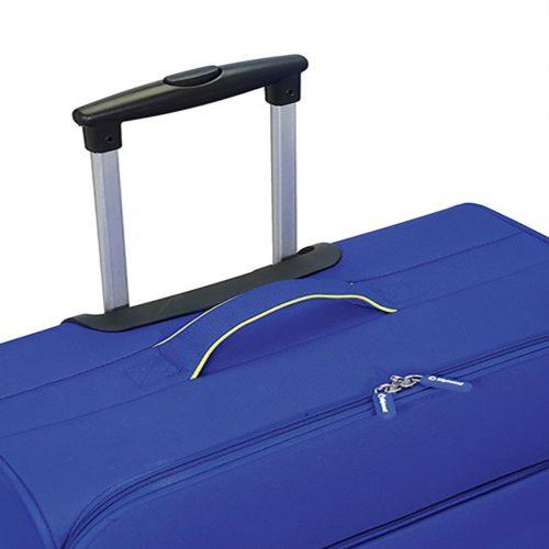 Βαλίτσα Καμπίνας Diplomat ZC600-55 Μπλε