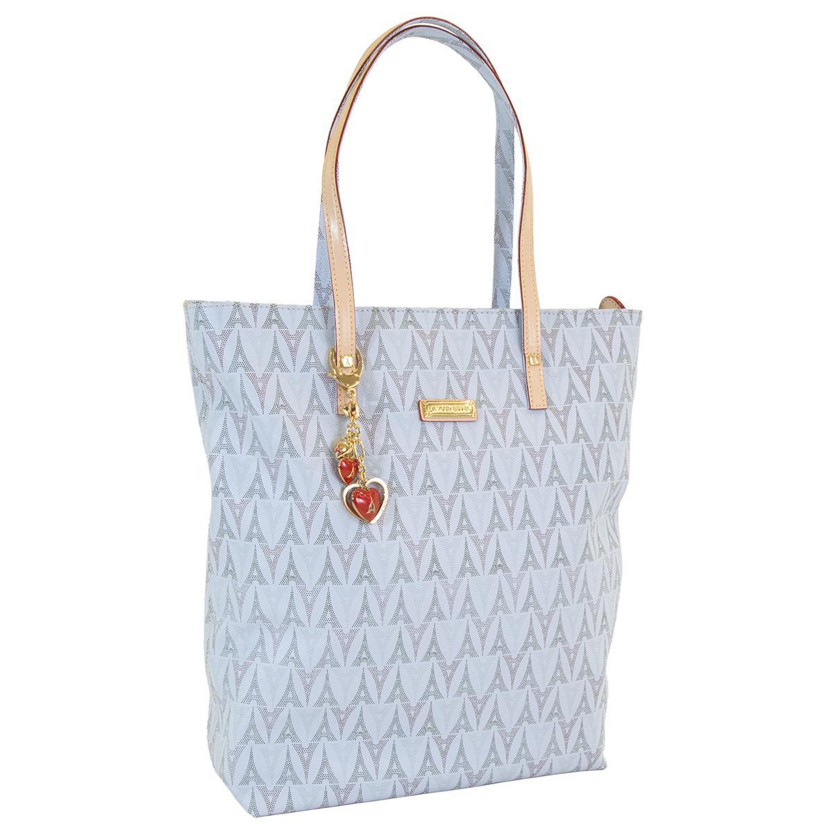 Τσάντα Ώμου La Tour Eiffel 111093 Σιέλ