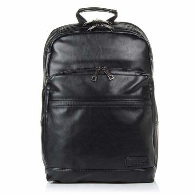 Backpack Laptop National Geographic N12110 Μαύρο