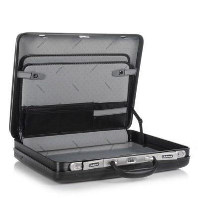 63b49e41f7 Χαρτοφύλακας Diplomat TA9032-BS Laptop Σκληρός Μαύρος