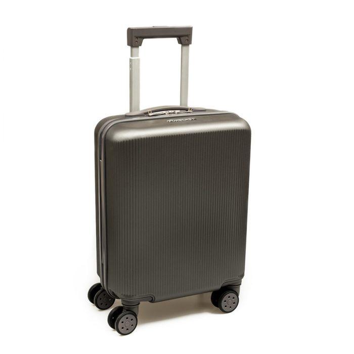 Βαλίτσα Καμπίνας Σκληρή Forecast A722-50 Ανθρακί